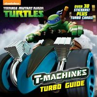 The T-Machine Turbo Guide