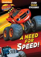 A Need for Speed!