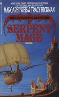 Serpent Mage by Margaret Weis; Tracy Hickman