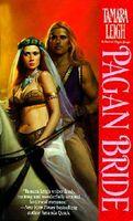 Pagan Bride / Lady of Fire