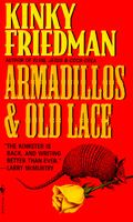 Armadillos & Old Lace