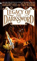Legacy of the Darksword by Margaret Weis; Tracy Hickman