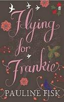 Flying for Frankie