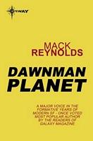 Dawnman Planet