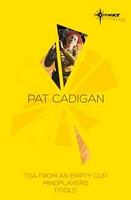 Pat Cadigan SF Gateway Omnibus