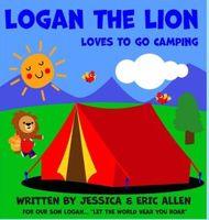LOGAN THE LION