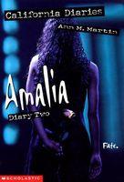 Amalia Diary Two