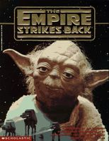 The Empire Strikes Back: A Storybook