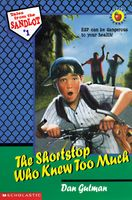 The Shortstop Who Know Too Much