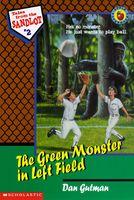 The Green Monster in Left Field