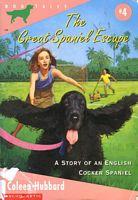 The Great Spaniel Escape