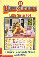 Karen's Lemonade Stand