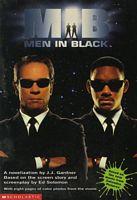 MIB: Men In Black