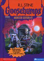 Goosebumps Monster Edition #3
