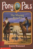 The Missing Pony Pal