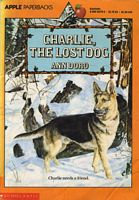 Charlie the Lost Dog
