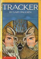 Tracker by Gary Paulsen - FictionDB