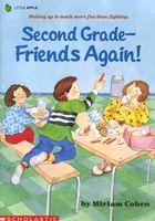 Second-Grade -- Friends Again!