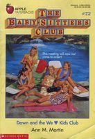 Dawn and the We Love Kids Club