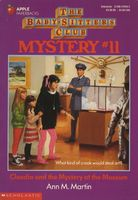 Claudia and the Mystery at the Museum