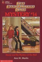 Stacey and the Mystery at the Mall