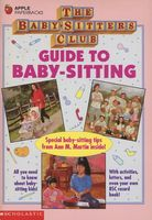 Guide To Baby-Sitting