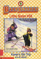 Karen's Ski Trip
