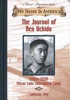 The Journal of Ben Uchida, citizen #13559