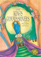 Math by All Means, Place Value, Grade 2: The King's Commissioners