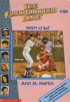 Kristy at Bat