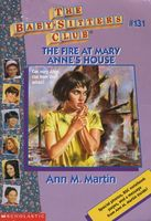 The Fire at Mary Anne's House