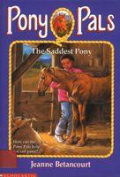 The Saddest Pony