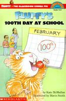 Fluffy's 100th Day of School