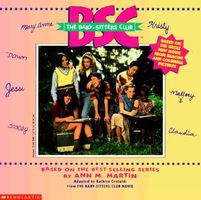 The Baby-Sitters Club: The Movie