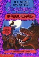 Night in Werewolf Woods