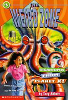 Gigantopus from Planet X!