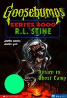 Return to Ghost Camp