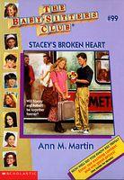 Stacey's Broken Heart