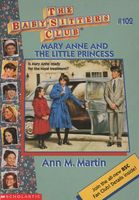 Mary Anne and the Little Princess