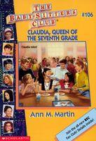 Claudia, Queen of The Seventh Grade