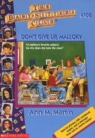 Don't Give Up, Mallory