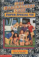 Baby-Sitters Club in the USA