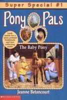 The Baby Pony