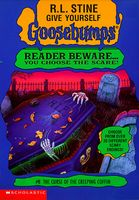 Curse of the Creeping Coffin