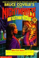 Bruce Coville's Book of Nightmares II: More Tales to Make You Scare