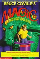 Bruce Coville's Book of Magic II: More Tales to Cast a Spell on You