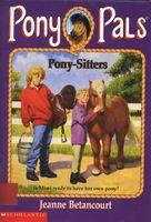 Pony-Sitters