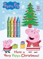 Have a Very Peppa Christmas!