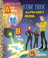 The Star Trek ABC Book