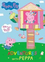 Adventures with Peppa